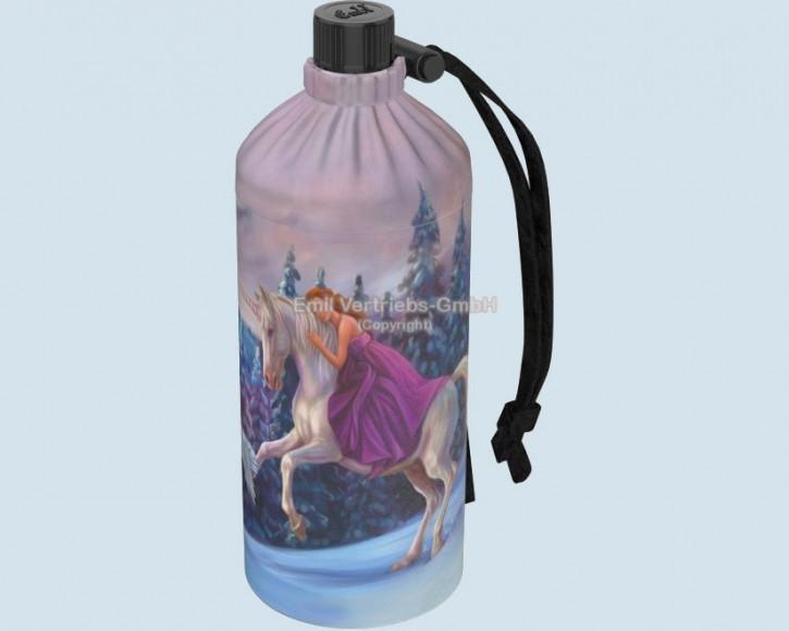 Emil die Flasche - Trinkflasche Eisprinzessin - 0,4 L