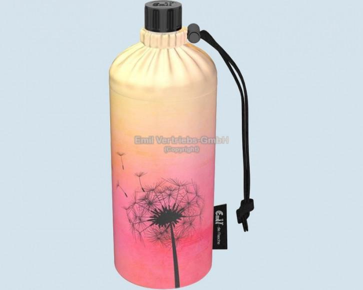 Emil die Flasche - BottleSuit- Pusteblume , Ersatzbeutel 0,6 L
