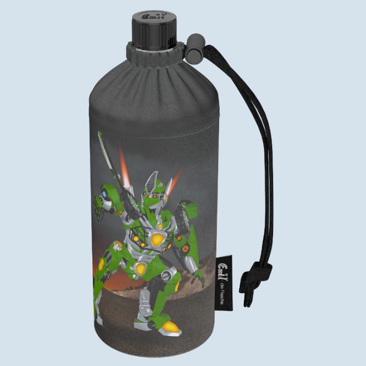 Emil die Flasche - Trinkflasche Robots - 0,4 L