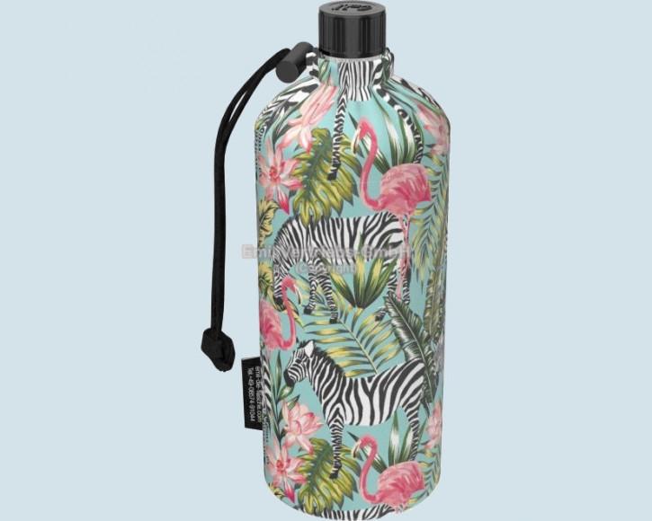 Emil die Flasche - Trinkflasche Zebra - 0,6 L