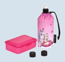 Emil die Flasche - Starter Set Prinzessin - Geschenkset 0,4 Liter
