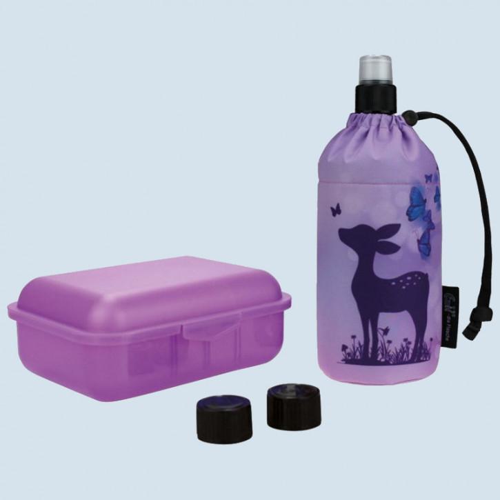 Emil die Flasche - Starter Set Reh - Geschenkset 0,4 L
