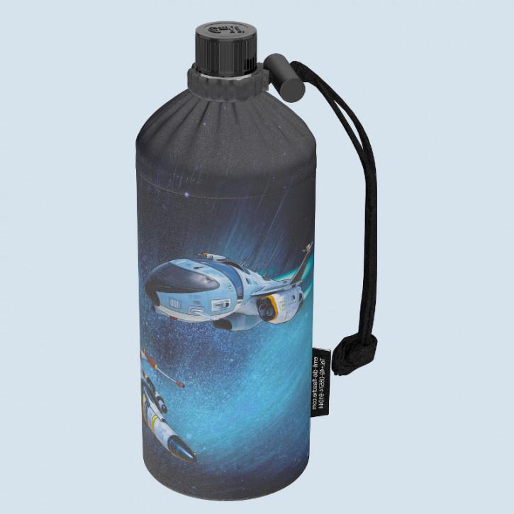 Emil die Flasche - Trinkflasche Weltall - Space -  0,4 L