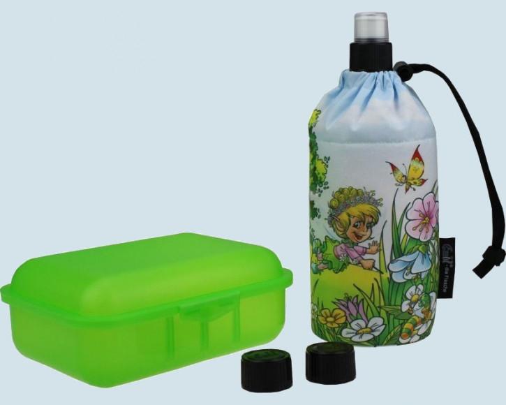 Emil die Flasche - Starter Set Elfe / Troll - Geschenkset 0,4 L