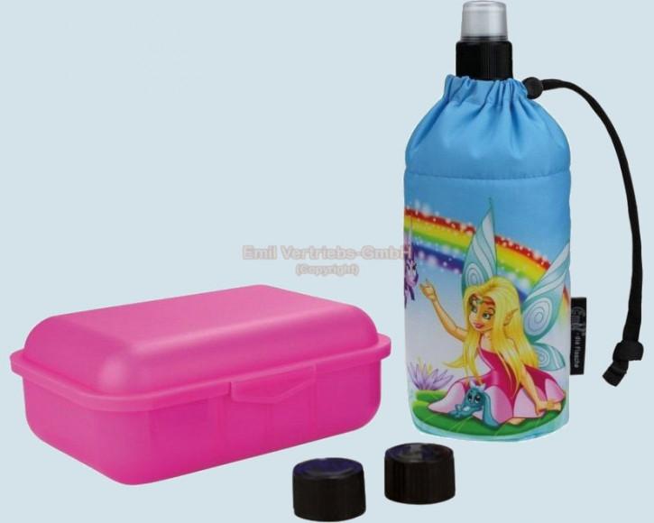 Emil die Flasche - Starter Set Rainbow - Geschenkset 0,4 L