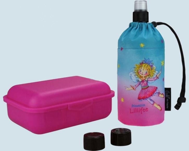 Emil die Flasche - Starter Set Prinzessin Lillifee © - Geschenkset 0,4 L