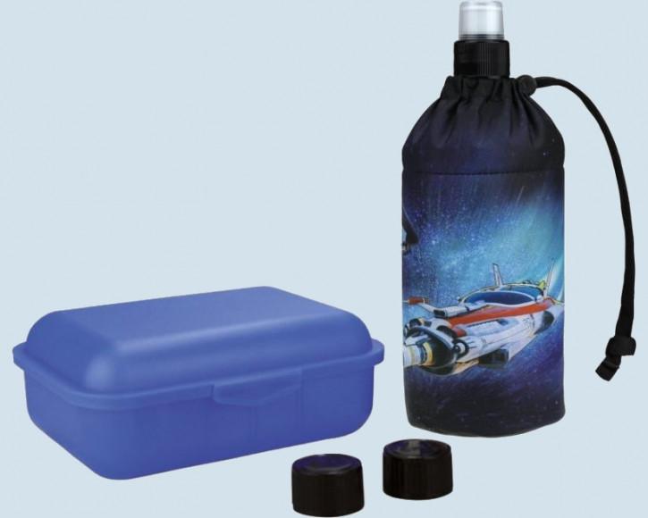 Emil die Flasche - Starter Set Space - Geschenkset 0,4 L