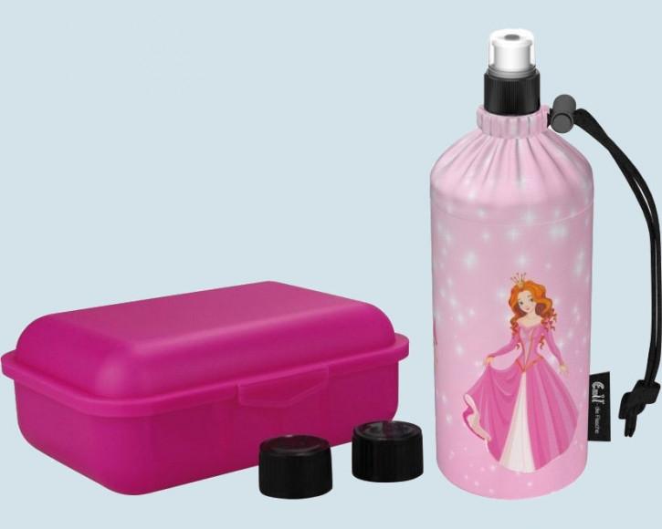 Emil die Flasche - Starter Set Prinzessinnen - Geschenkset 0,4 L