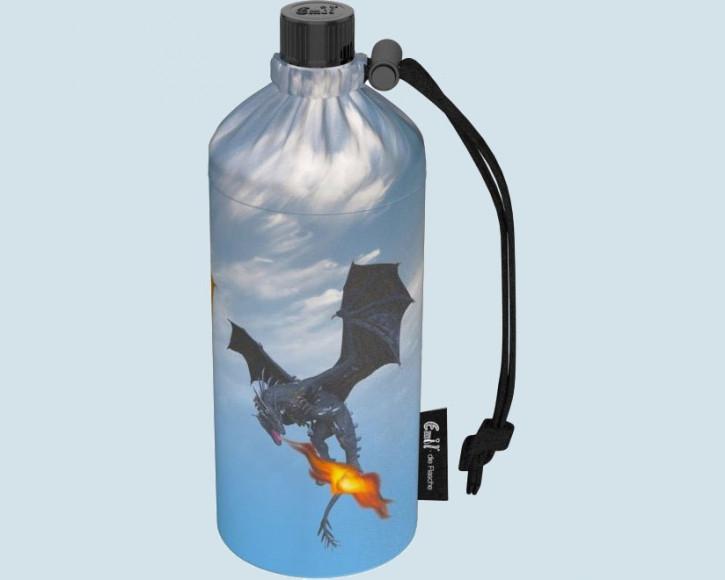 Emil die Flasche - Trinkflasche Drache -  0,4 L