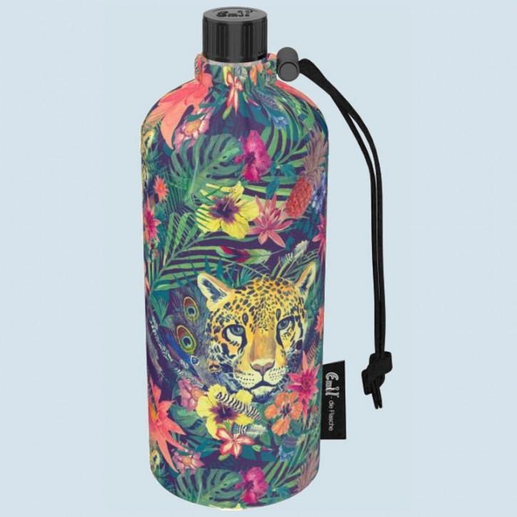 Emil die Flasche - Trinkflasche Leopard - 0,6 Liter