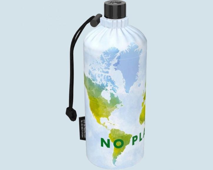 Emil die Flasche - Trinkflasche No Planet B - 0,6 L