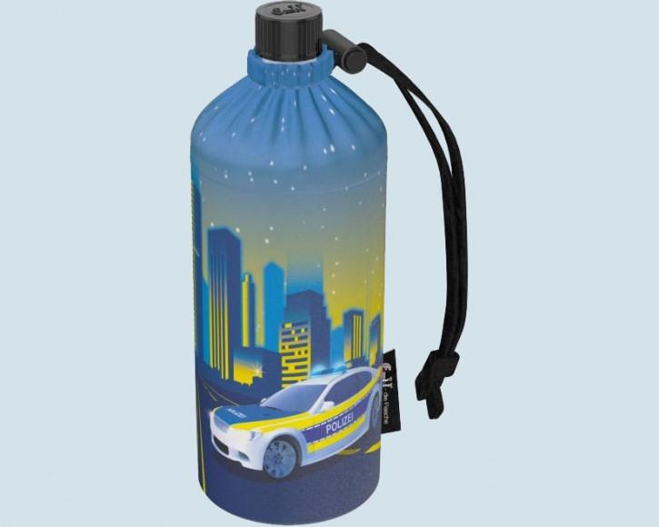 Emil die Flasche - Trinkflasche Polizei - 0,4 L