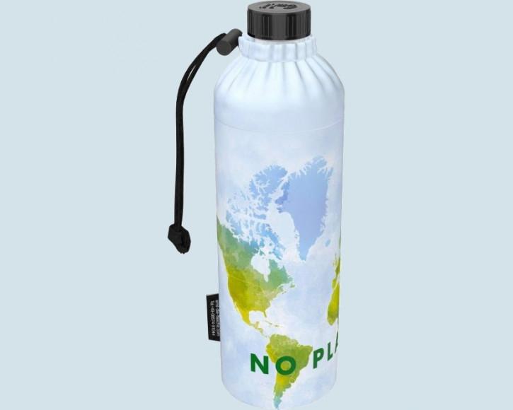 Emil die Flasche - Weithals Trinkflasche No Planet B -  0,75 Liter