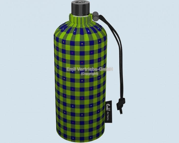 Emil die Flasche - Starter Set Karo Bio - Geschenkset 0,4 L