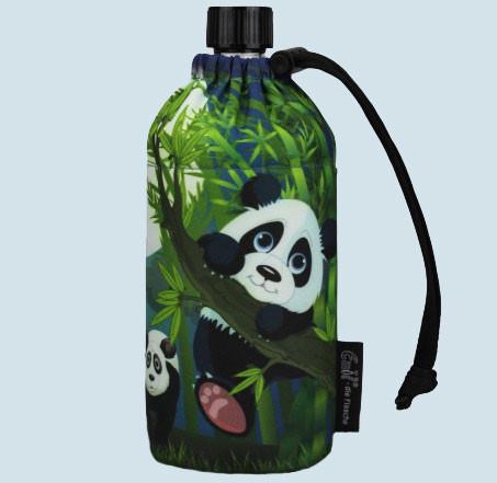 Emil die Flasche - Trinkflasche Panda -  0,4 L