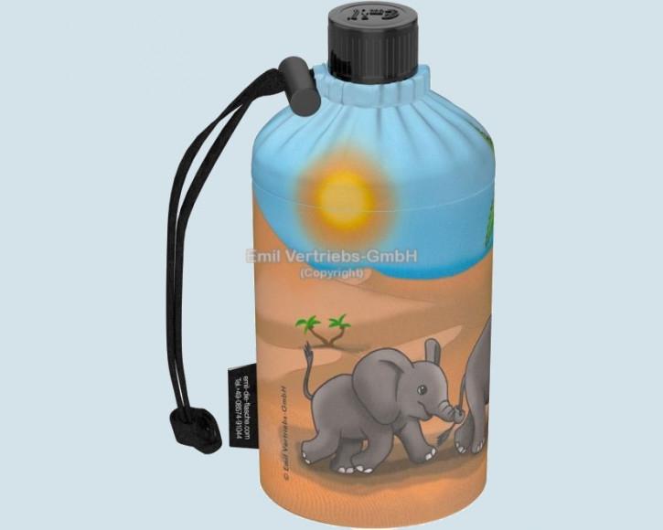 Emil die Flasche - Starter Set Elefant, Oase - Geschenkset 0,3 L