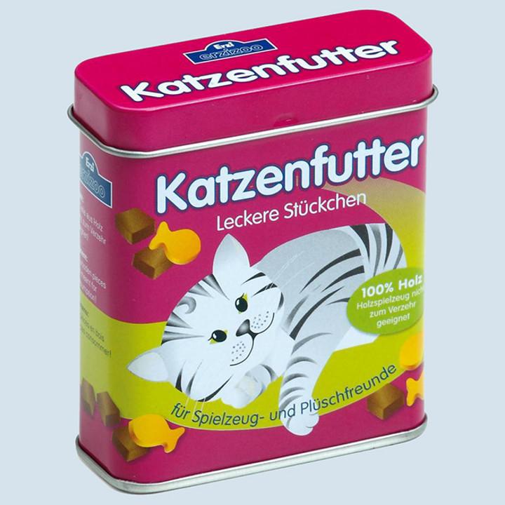 Erzi - Katzenfutter - für den Kinderkaufladen