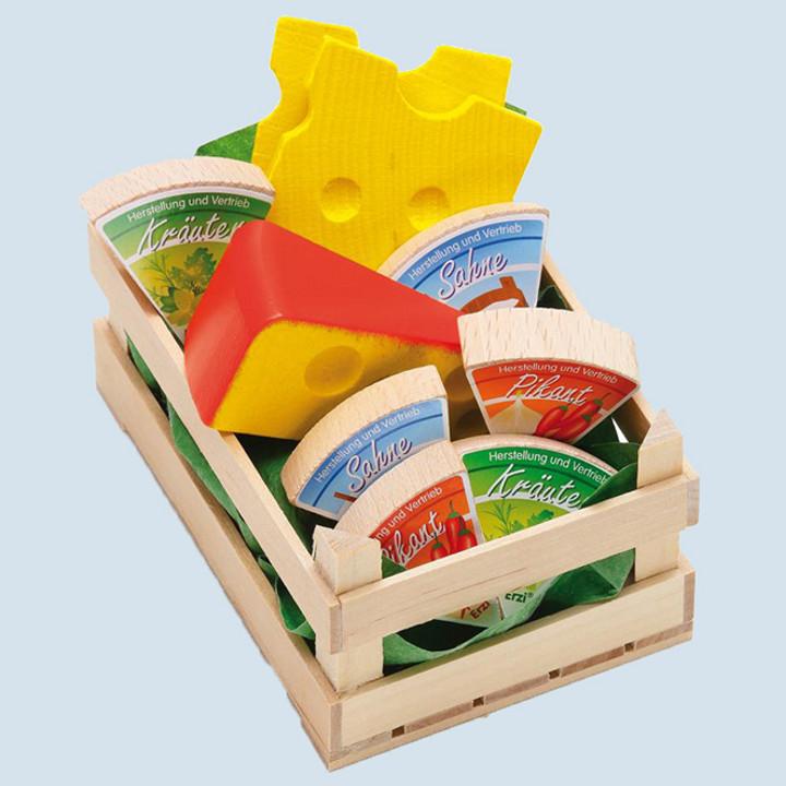 Erzi - Sortiment Käse, klein