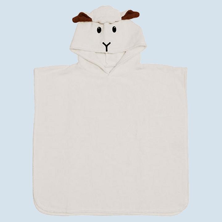 Fürnis - Bio Badeponcho - Schaf