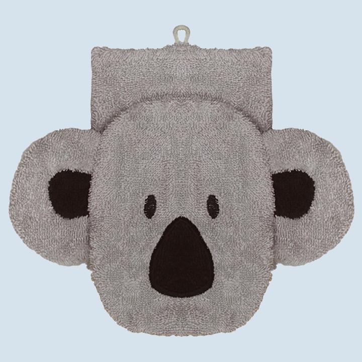 Fuernis - organic wash glove - koala bear