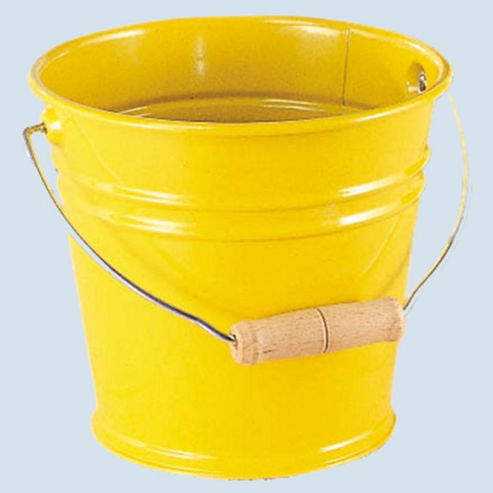 Glückskäfer - Sandeimer - gelb
