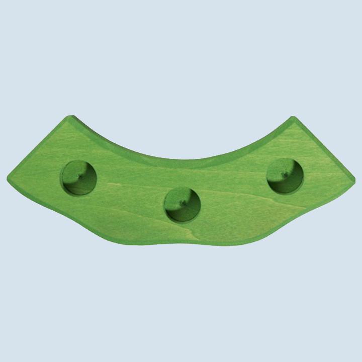 Glückskäfer - Geburtstagswelle - grün
