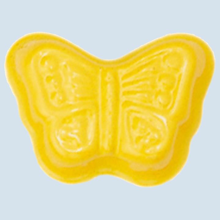 Glückskäfer - Relief-Sandform - Schmetterling