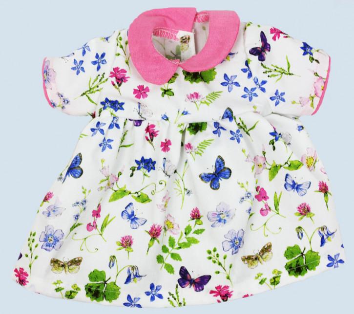 Heidi Hilscher - doll clothing - dress Frederike, organic cotton