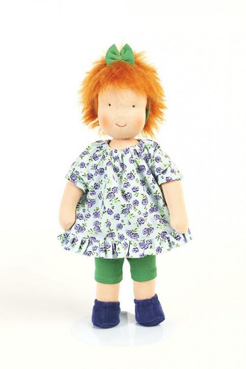 Heidi Hilscher - Puppenkleidung - Set Sia - Bio Qualität