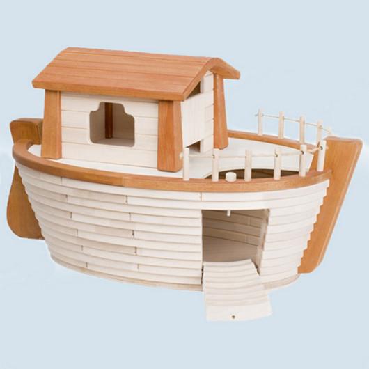Holztiger - Arche Noah, gross