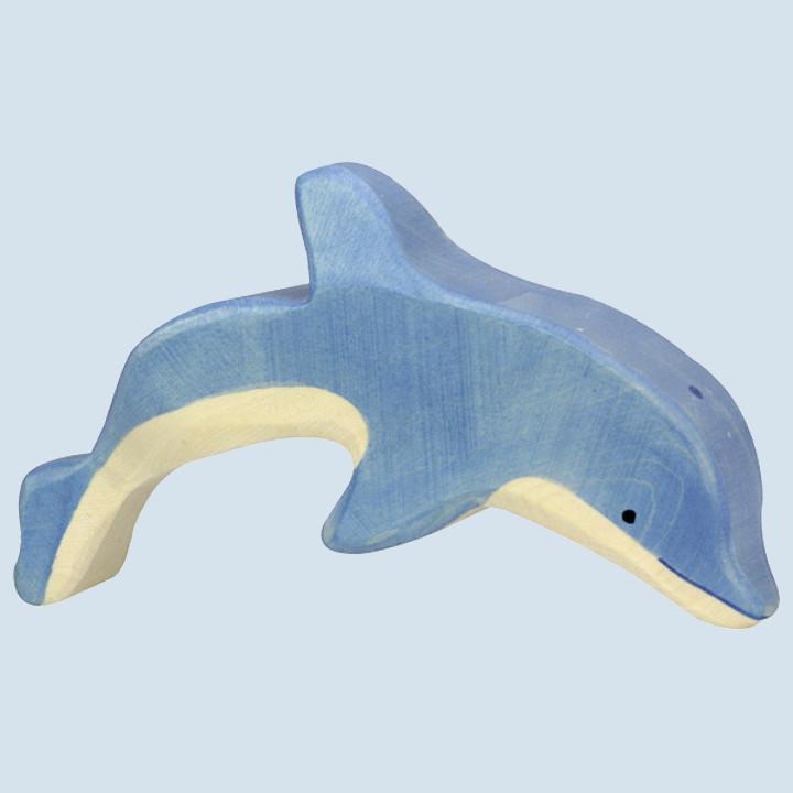 Holztiger - Holztier Delfin - springend