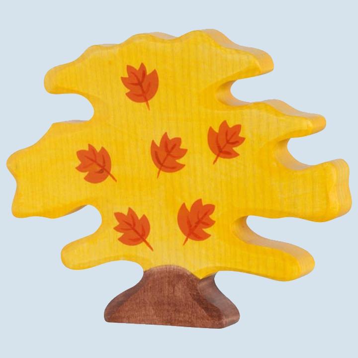 Holztiger - Ahorn, klein - Holz