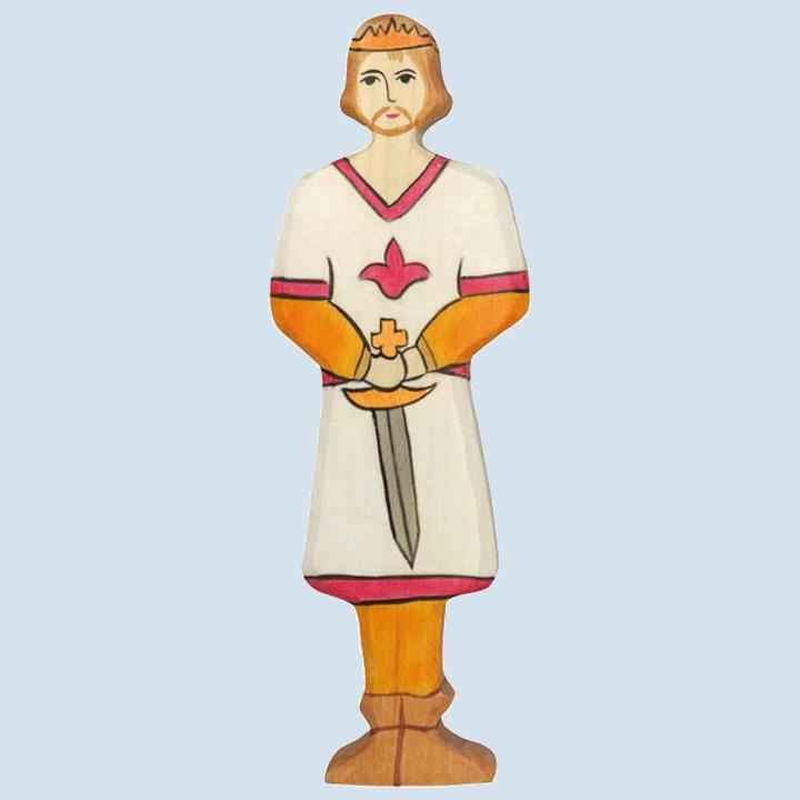 Holztiger - Prinz