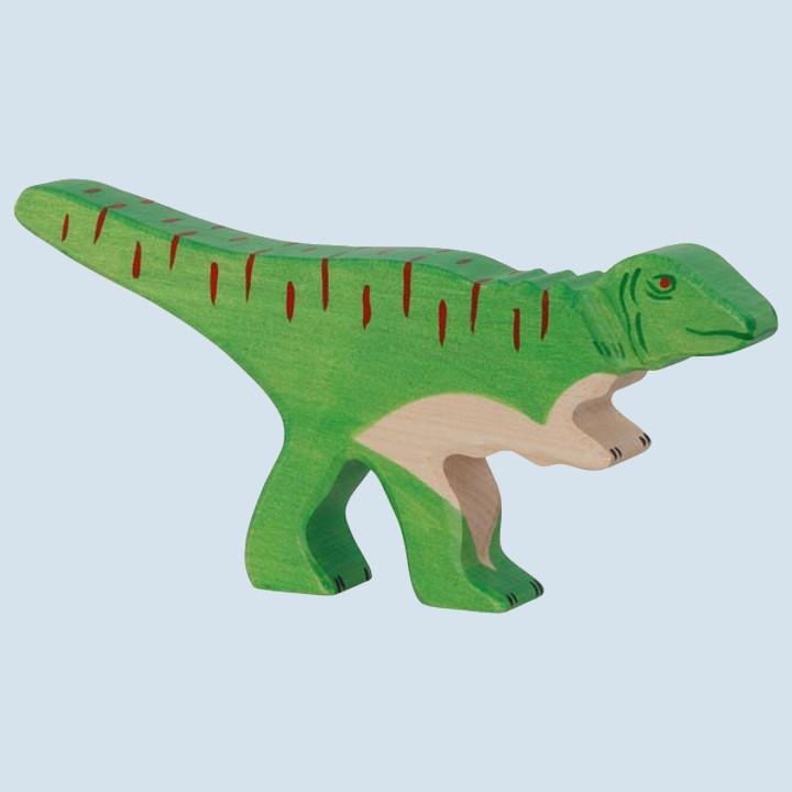 Holztiger - Dinosaurier - Allosaurus