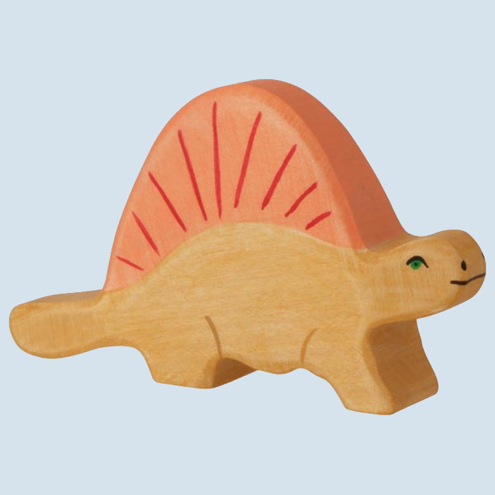 Holztiger - Dinosaurier - Dimetrodon