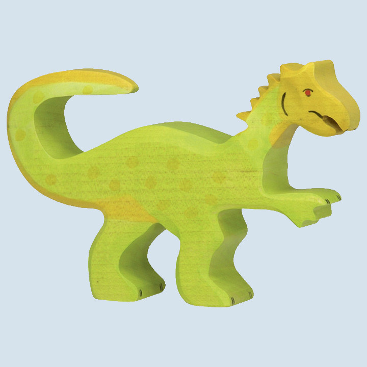 Holztiger - Dinosaurier - Oviraptor
