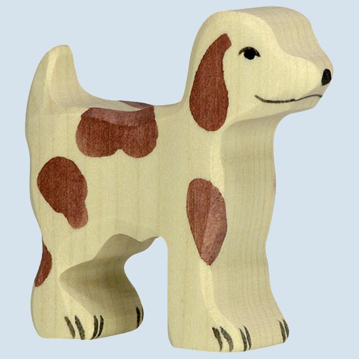 Holztiger - Holztier Hofhund, klein