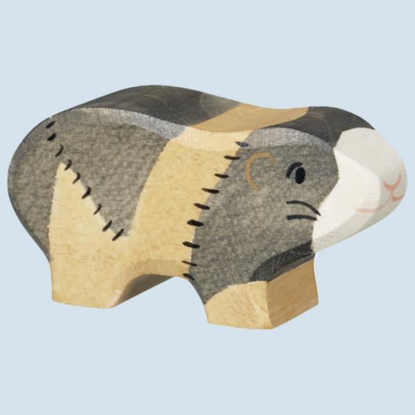 Holztiger - Holztier Meerschweinchen