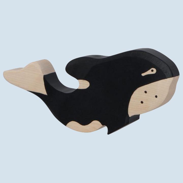 Holztiger - Holztier Orca