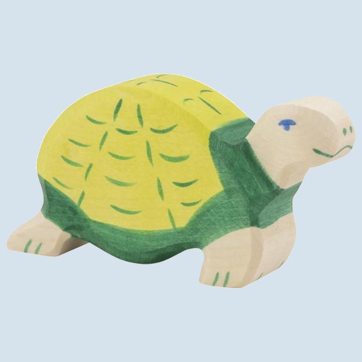 Holztiger - Holztier Schildkröte
