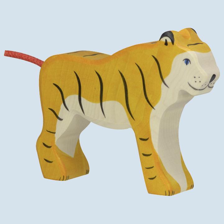Holztiger - wooden animal - tiger