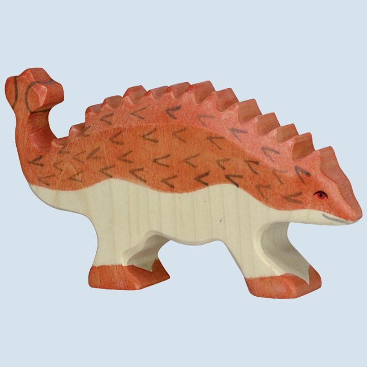 Holztiger - Dinosaurier - Ankylosaurus