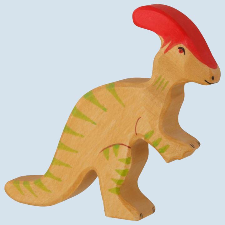 Holztiger - Dinosaurier - Parasaurolophus