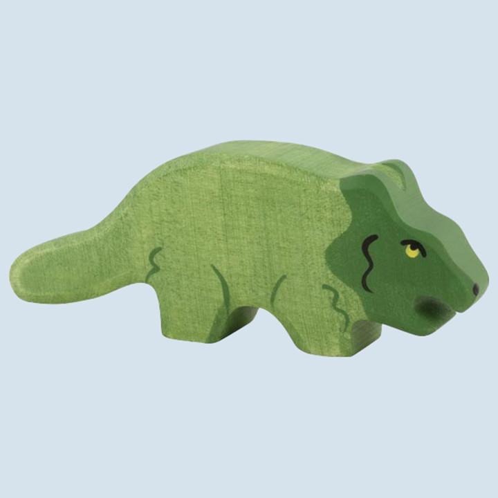 Holztiger - wooden animal - Protoceratops