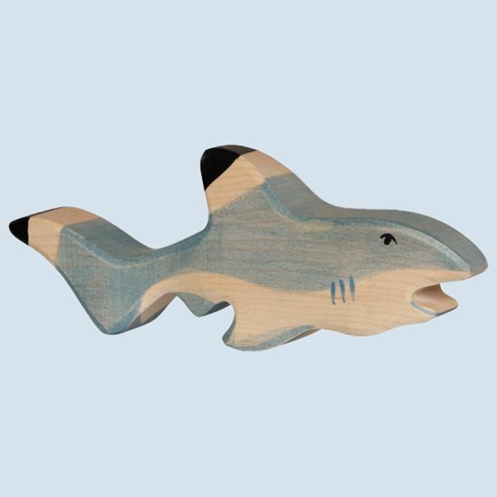 Holztiger - Holztier Hai