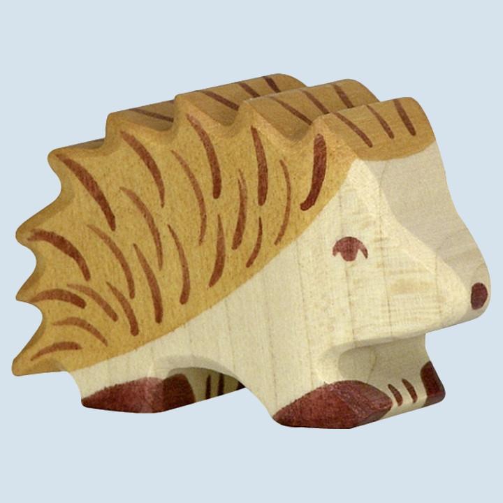 Holztiger - Holztier Igel