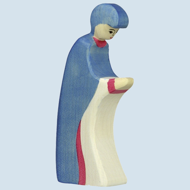 Holztiger - Holzfigur Maria, Krippenfigur