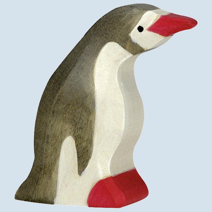 Holztiger - Holztier Pinguin