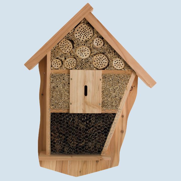 Lammetal - Insektenhotel, Insektenhaus, Insektenparadies