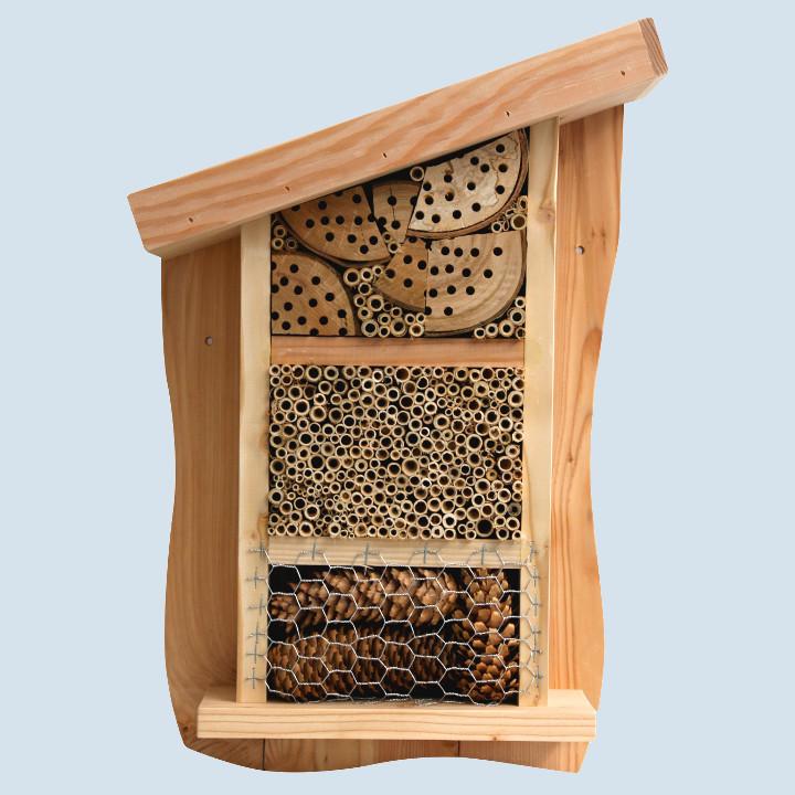 Lammetal - Insektenhotel, Insektenhaus, Insektenparadies - klein